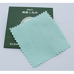 Silver Polishing Cloth US-JT007-1