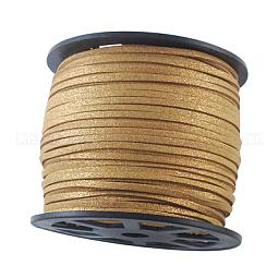 Faux Suede Cords US-LW-S013-2
