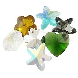Glass Pendants US-M-GB001Y