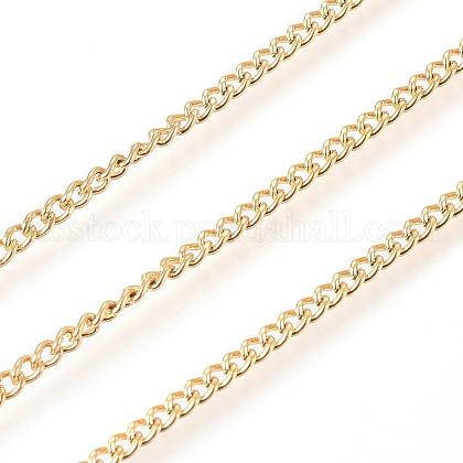 304 Stainless Steel Curb ChainUS-CHS-G011-11G-03-1