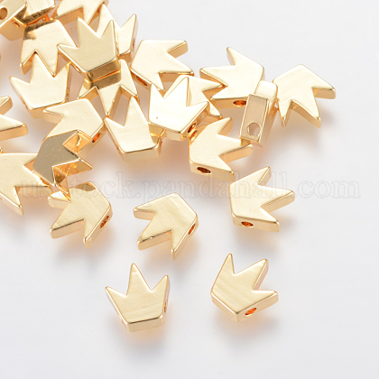 Brass Beads for Jewelry Craft MakingUS-KK-T014-12G-1