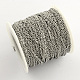 304 Stainless Steel Cable ChainsUS-CHS-Q001-07-2