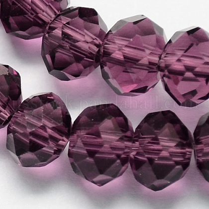 Handmade Glass BeadsUS-G02YI052-1