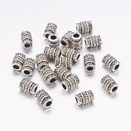 Tibetan Style Alloy Beads US-X-LF0506Y