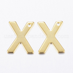 304 Stainless Steel Charms US-STAS-P141-X