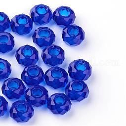 Glass European Beads US-GDA007-25